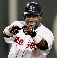 Big Papi Lawsuit?