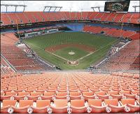Reds-Marlins Game Monday